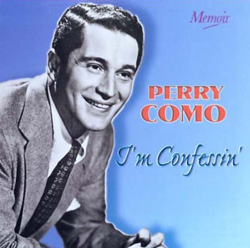 Perry Como Till The End Of Time cover art