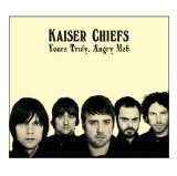 Boxing Champ sheet music by Kaiser Chiefs