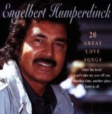 Forever And Ever (And Ever) sheet music by Engelbert Humperdinck