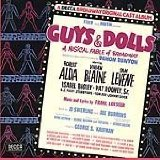Frank Loesser: A Bushel And A Peck (from Guys And Dolls)