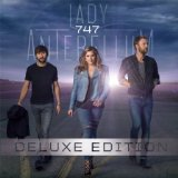 Bartender sheet music by Lady Antebellum