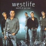 Evergreen sheet music by Westlife