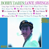In Love In Vain sheet music by Bobby Darin