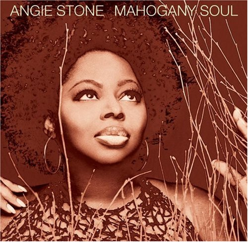 Angie Stone Brotha cover art