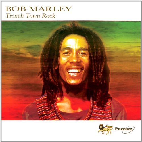 Bob Marley Mellow Mood cover art