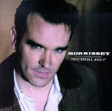 The More You Ignore Me, The Closer I Get sheet music by Morrissey