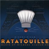 Wall Rat (from Ratatouille) sheet music by Michael Giacchino