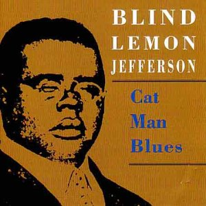 Blind Lemon Jefferson See That My Grave Is Kept Clean cover art