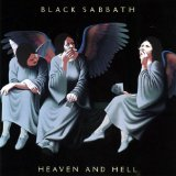 Heaven And Hell sheet music by Black Sabbath