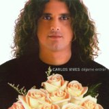 Carito sheet music by Carlos Vives