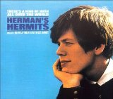 There's A Kind Of Hush (All Over The World) sheet music by Herman's Hermits