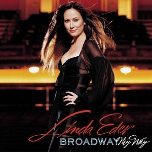 Linda Eder If I Should Lose My Way cover art