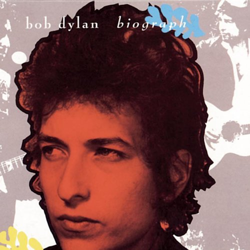 Bob Dylan I'll Keep It With Mine cover art