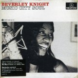 Beverley Knight:No Man's Land