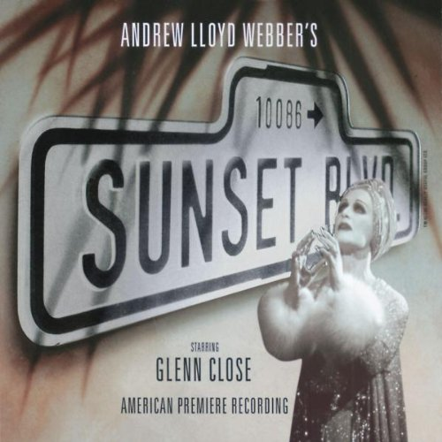 Andrew Lloyd Webber Surrender cover art