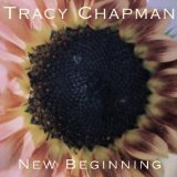 New Beginning sheet music by Tracy Chapman