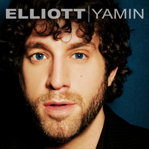 Elliott Yamin Wait For You cover art