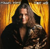 I Can't Stand The Rain sheet music by Robben Ford