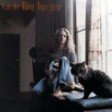 Tapestry sheet music by Carole King