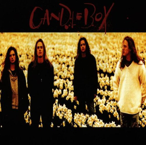 Candlebox Far Behind cover art