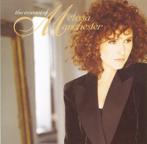 Melissa Manchester Midnight Blue cover art