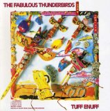Wrap It Up sheet music by Fabulous Thunderbirds