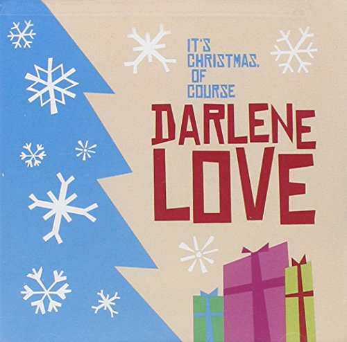 Darlene Love Christmas (Baby Please Come Home) (arr. Kirby Shaw) cover art