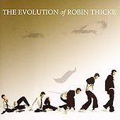 Robin Thicke Got 2 Be Down cover art