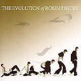 Angels sheet music by Robin Thicke