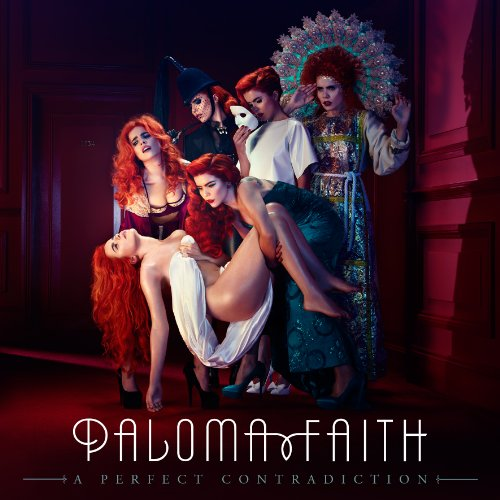 Paloma Faith Only Love Can Hurt Like This cover art