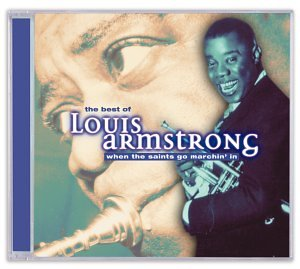 Louis Armstrong When I Grow Too Old To Dream cover art
