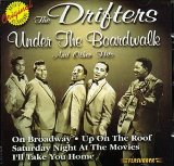 There Goes My Baby sheet music by The Drifters