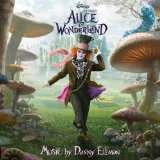 Little Alice sheet music by Danny Elfman