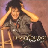 All Time High sheet music by Rita Coolidge
