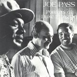 Joe Pass:Satin Doll