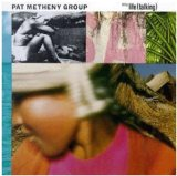 In Her Family sheet music by Pat Metheny