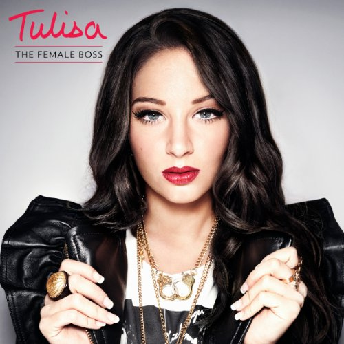 Tulisa Sight Of You cover art
