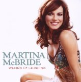 Anyway sheet music by Martina McBride