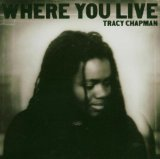 Tracy Chapman:Change