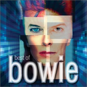 David Bowie Little Wonder cover art