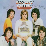 Shang-a-Lang sheet music by Bay City Rollers