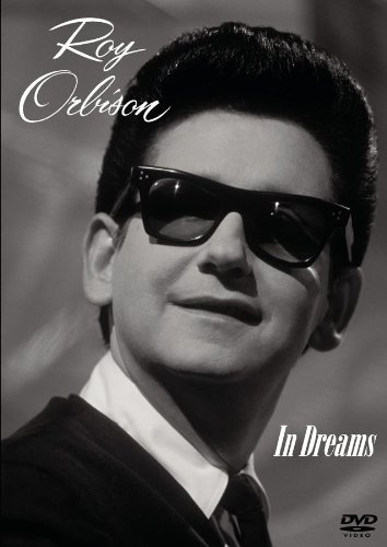 Roy Orbison Pretty Paper cover art