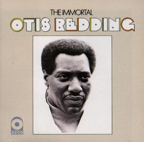 Otis Redding Hard To Handle cover art