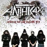 Anthrax:I'm The Man '91