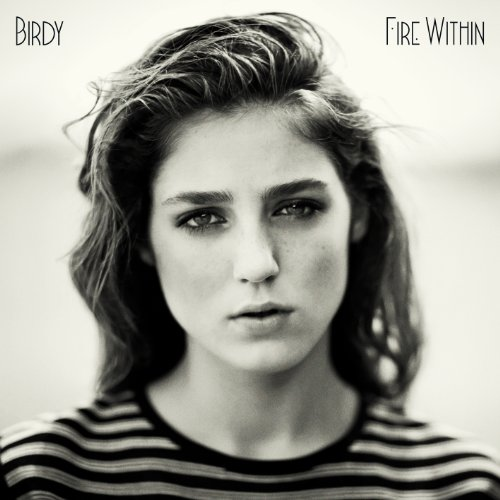Birdy Light Me Up cover art