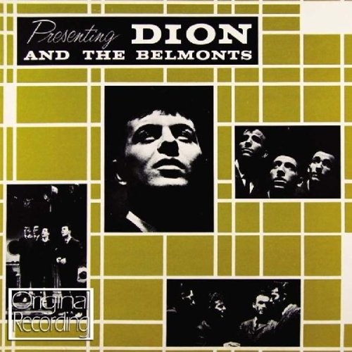 Dion & The Belmonts Where Or When cover art