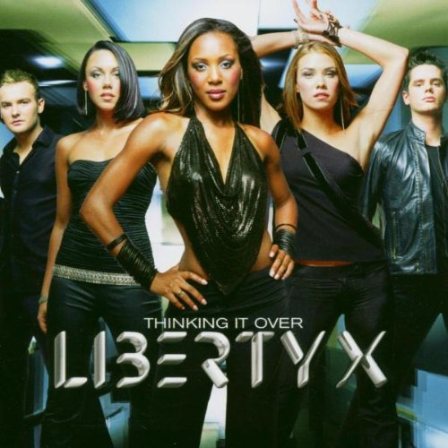 Liberty X Got To Have Your Love cover art