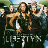 Liberty X:Holding On For You
