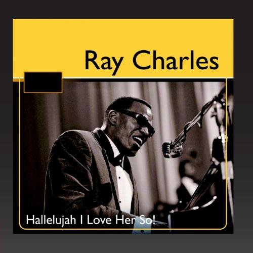 Ray Charles This Little Girl Of Mine cover art