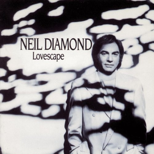 Neil Diamond All I Really Need Is You cover art
